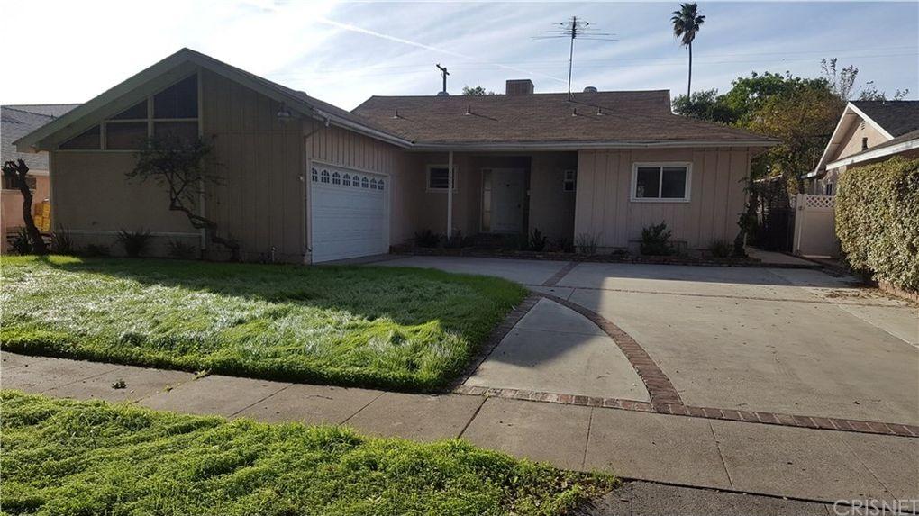 7927 Northgate Ave, Canoga Park, CA 91304