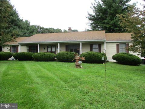 736 Ewing Rd, Cochranville, PA 19330