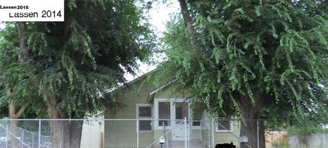 456 Minckler Ave, Susanville, CA 96130