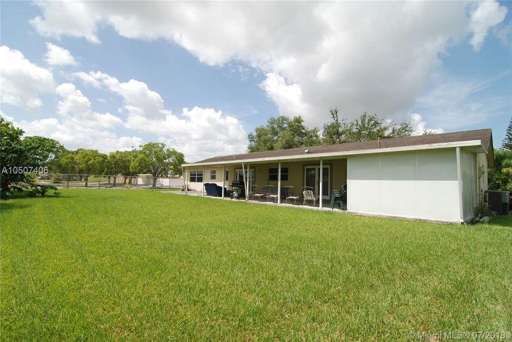 10905 Sw 125th St, Miami, FL 33176