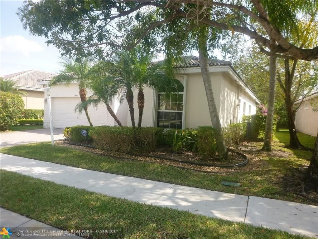 11642 Nw 48th St, Coral Springs, FL 33076