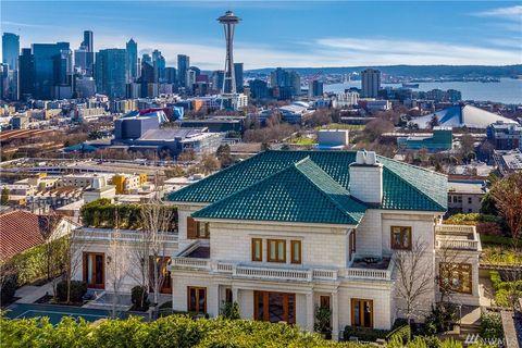 Photo Of 1000 Warren Ave N, Seattle, WA 98109