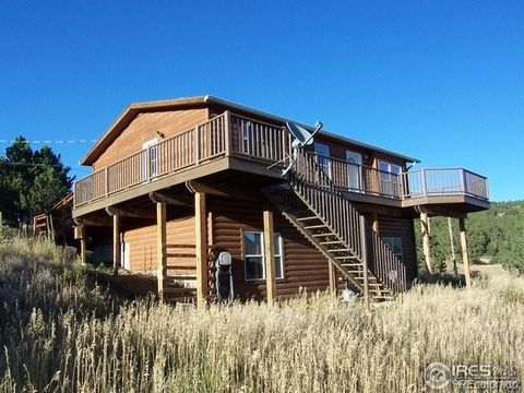 60 Colorado St, Rollinsville, CO 80474