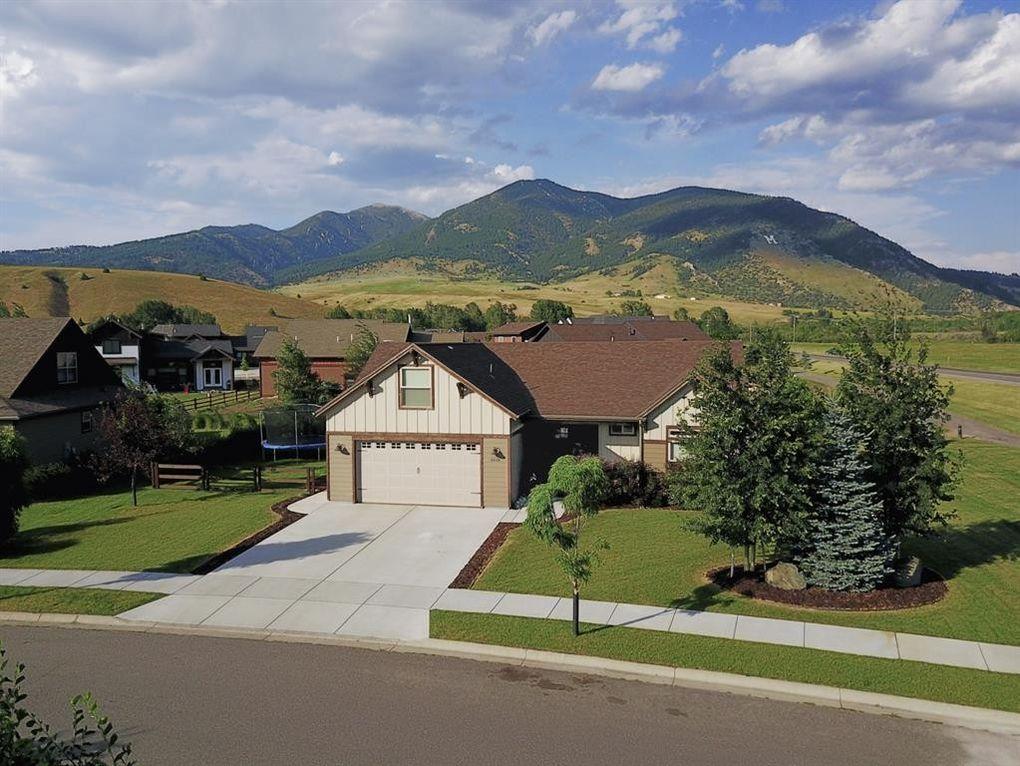 Bozeman Mt Property Records