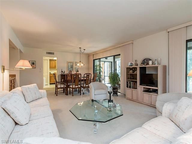 5970 Pelican Bay Blvd Apt 521 Naples Fl 34108