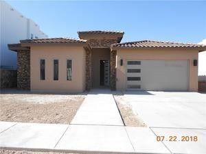6172 Tranquil Desert Dr, El Paso, TX 79912