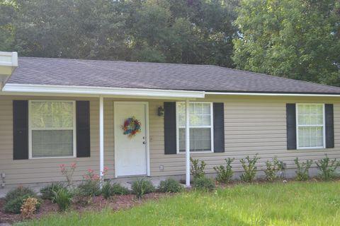 Photo of 6162 Woodlawn Rd, Macclenny, FL 32063