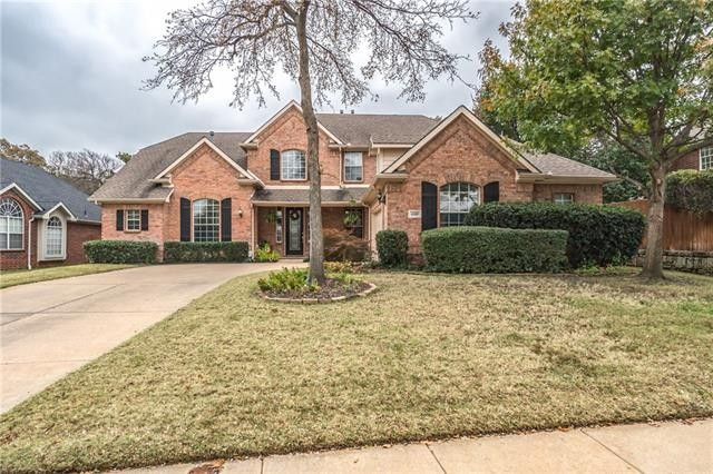 4305 Morningstar Cir Flower Mound, TX 75028