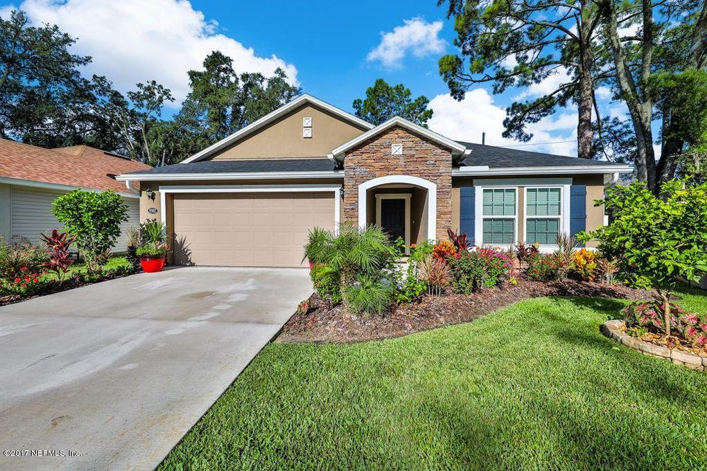 9502 Abby Glen Cir, Jacksonville, FL 32257