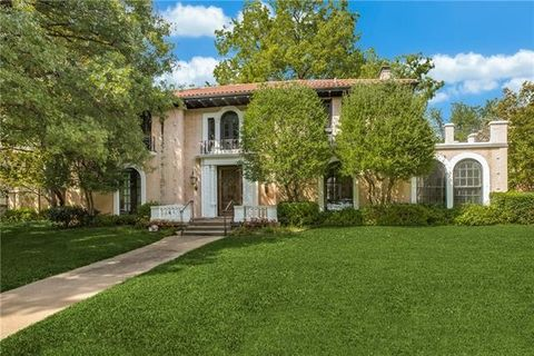 Photo of 4324 Versailles Ave, Highland Park, TX 75205