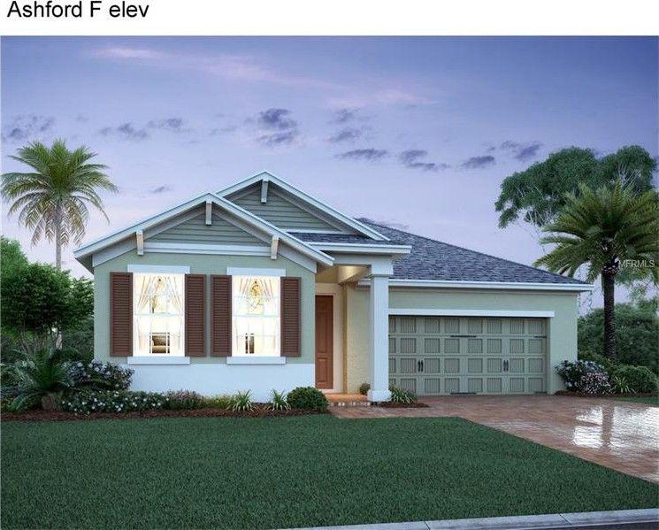 980 Fallcreek Pt, Sanford, FL 32771