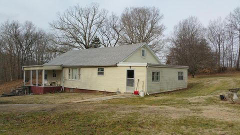 794 State Highway 34, Herod, IL 62947