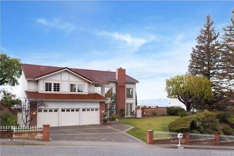 22141 Alizondo Dr, Woodland Hills, CA 91364