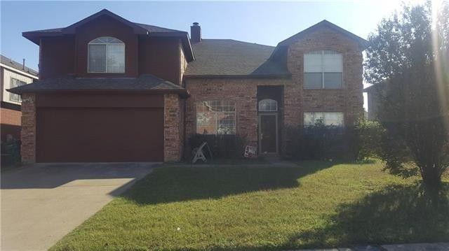 216 Rainsong Dr, Cedar Hill, TX 75104