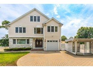 <div>9 Browning Rd</div><div>Arlington, Massachusetts 02476</div>