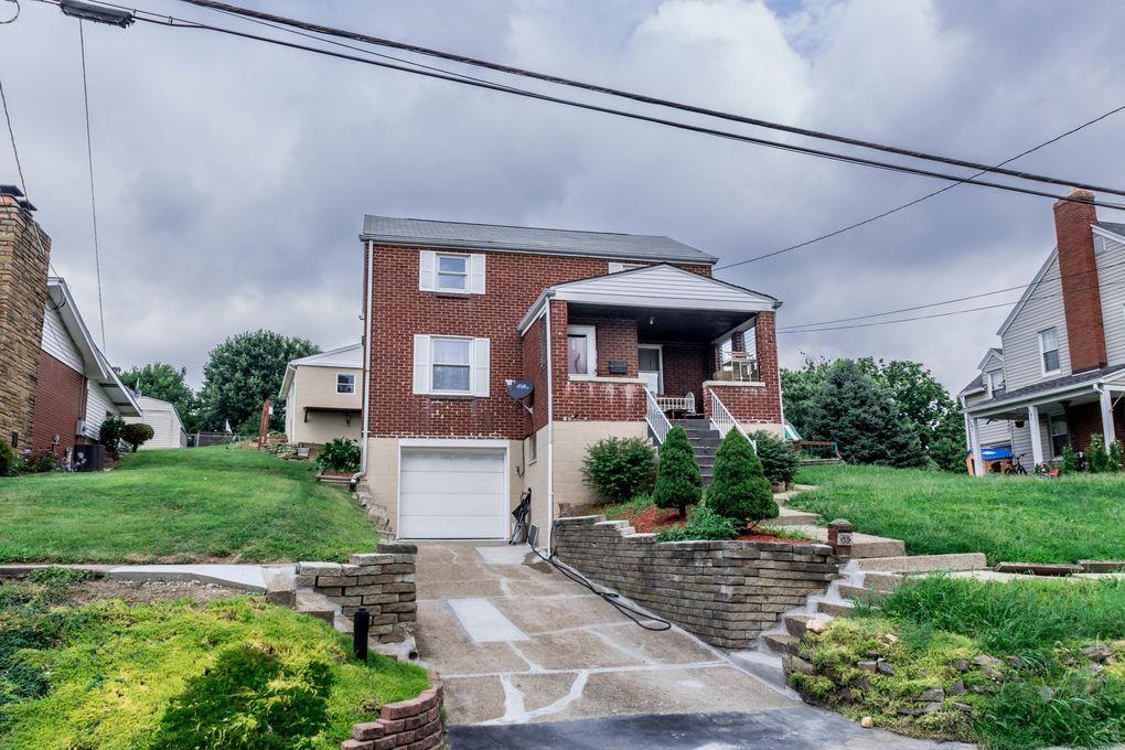 38 Vernon St, Uniontown, PA 15401