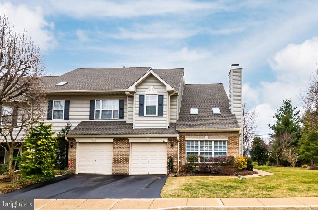 414 Fairview Way New Hope, PA 18938