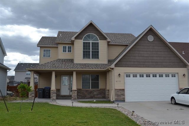 4711 connie dr cheyenne wy 82009 for New home builders in cheyenne wyoming