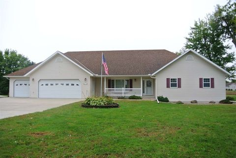 1120 Division St, Osage, IA 50461