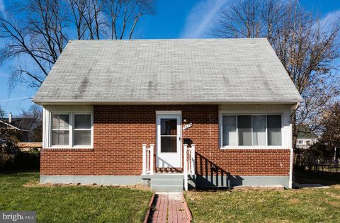 Photo of 3510 Millvale Rd, Windsor Mill, MD 21244