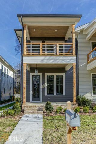 Photo of 810 Kirkwood Ave Se, Atlanta, GA 30316