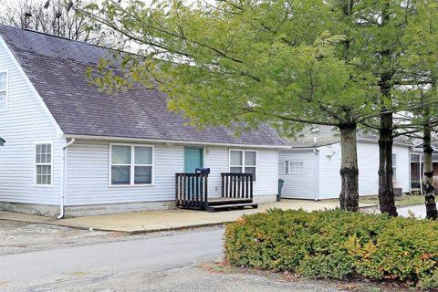 Photo of 422 Park Ave, Lexington, KY 40502