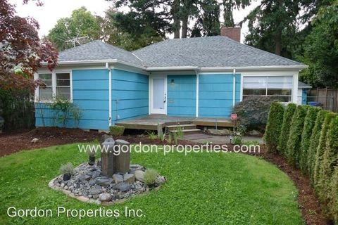 Photo of 10042 Ne Skidmore St, Portland, OR 97220