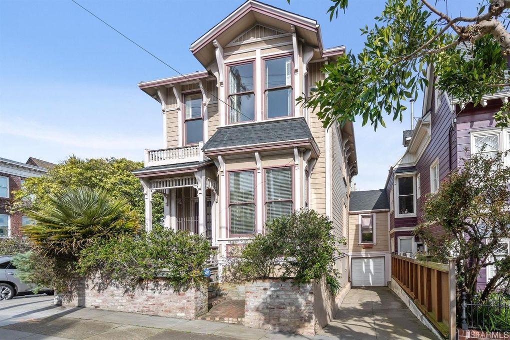 1960 Baker St San Francisco, CA 94115