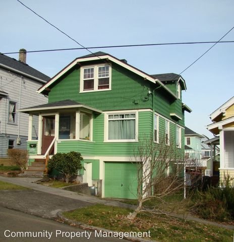 Photo of 624 Harrison Ave, Astoria, OR 97103