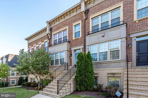 Photo of 503 Rampart Way Unit 16, Oxon Hill, MD 20745