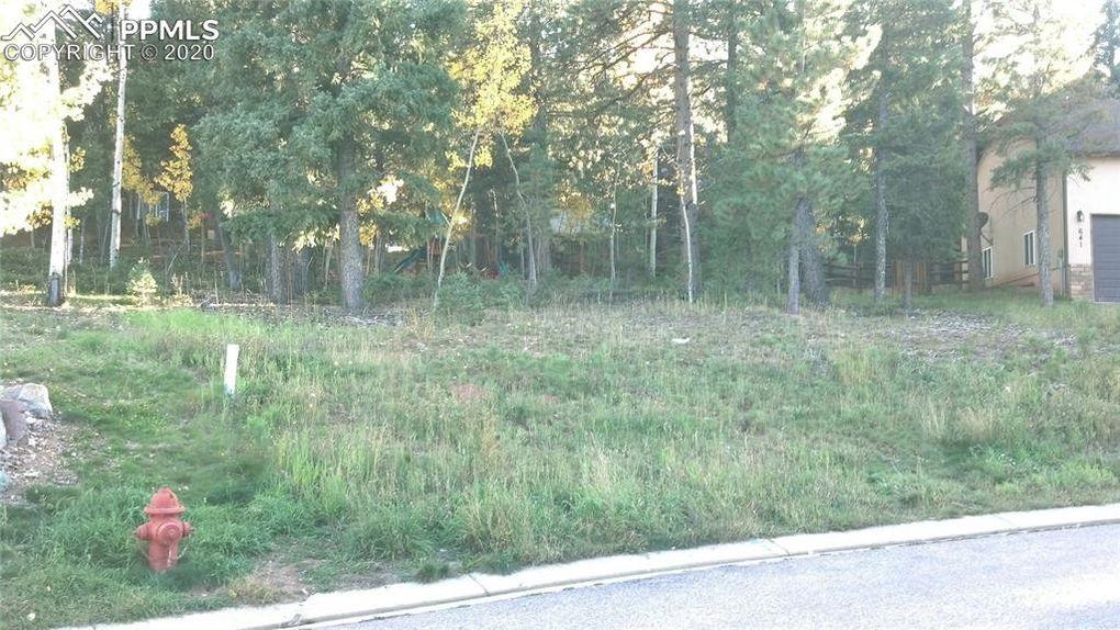 651 Misty Pines Cir Woodland Park, CO 80863