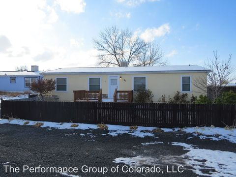 Photo of 781 S Walton Dr, Pueblo West, CO 81007