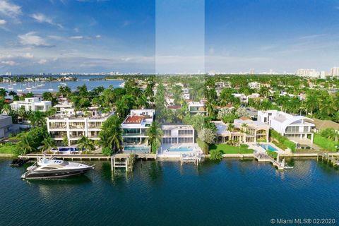 Photo of 276 S Coconut Ln, Miami Beach, FL 33139