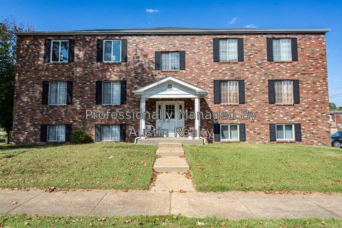 Photo of 5625 S Grand Apt 2 D Unit 5625 S Grand Blvd Apt 2 D, Saint Louis, MO 63111