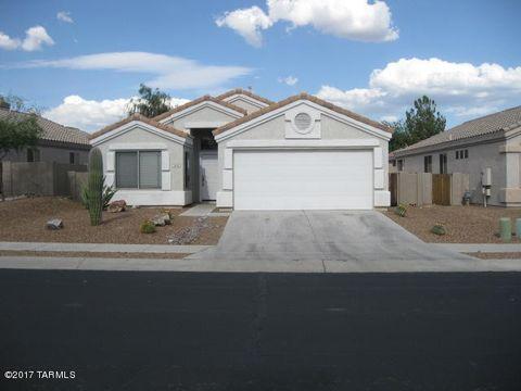 Photo of 2440 N Creek Vista Dr, Tucson, AZ 85749