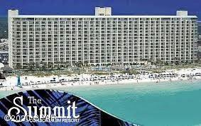 The Summit Panama City Beach Fl Real