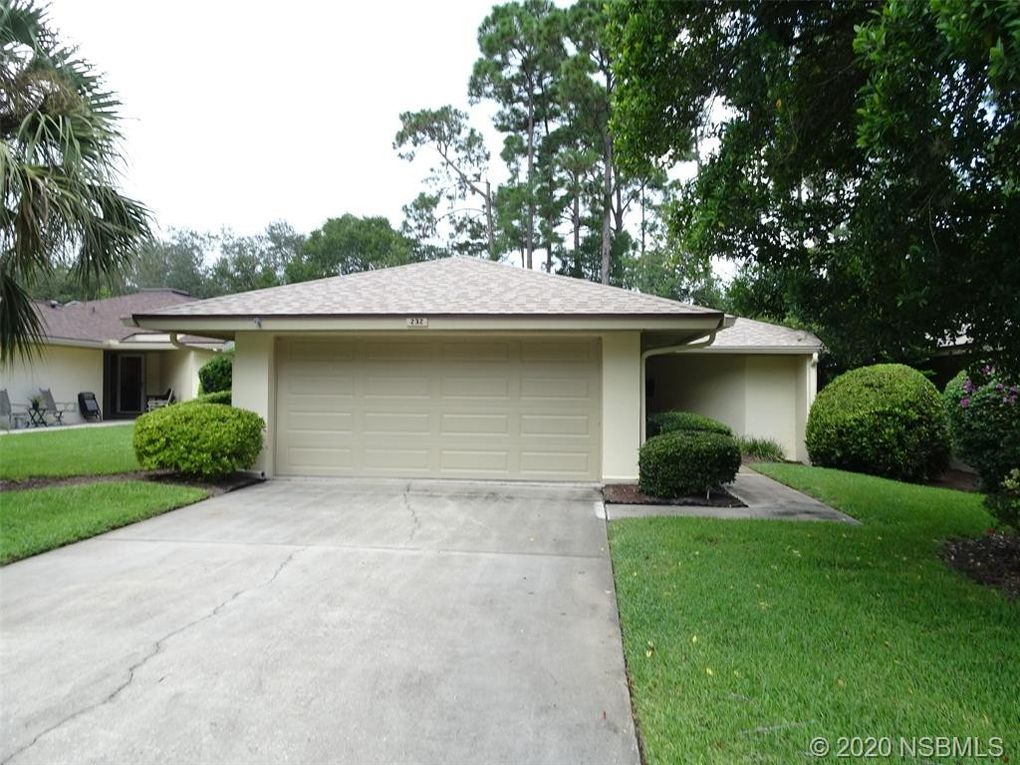 232 Canterbury Cir New Smyrna Beach, FL 32168