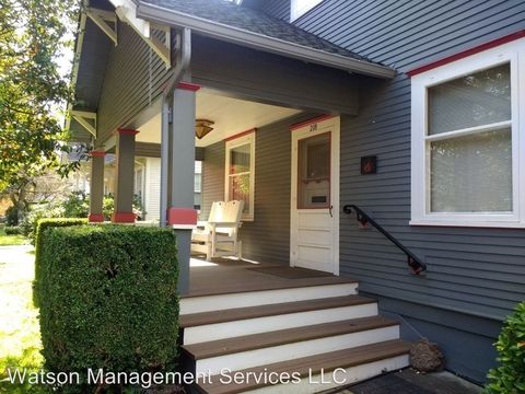 Photo of 218 Nw 28th St, Corvallis, OR 97330