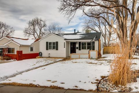 Photo of 2695 Gray St, Wheat Ridge, CO 80214