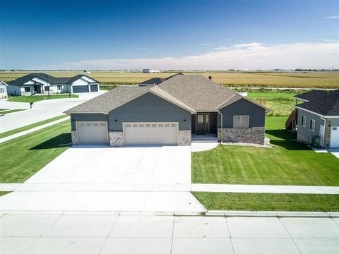 Photo of 5107 S Ave, Kearney, NE 68847