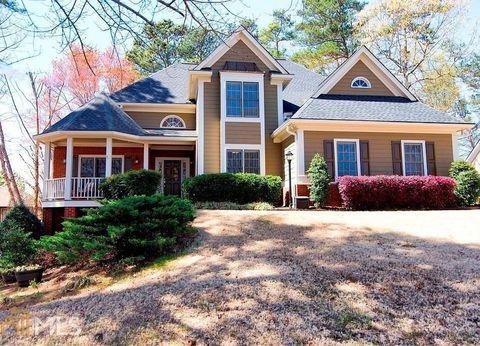 Photo of 4711 Oakleigh Manor Dr, Powder Springs, GA 30127