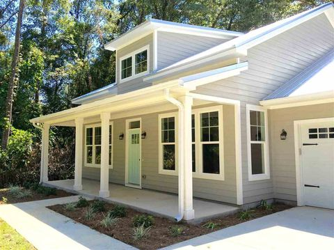 Photo of 9357 Powderhorn Ave, Tallahassee, FL 32309