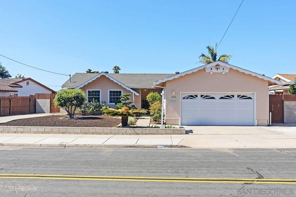 4840 Diane Ave San Diego, CA 92117
