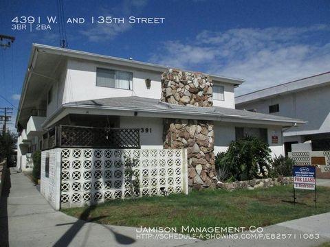 Photo of 4391 W 135th St Apt D, Hawthorne, CA 90250