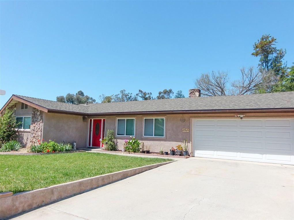 2621 Buena Rosa Fallbrook, CA 92028