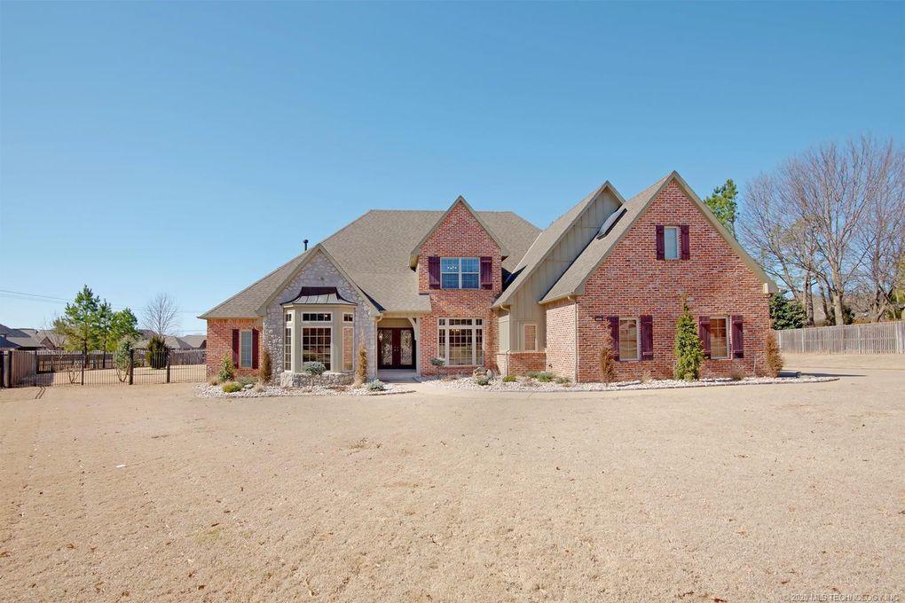 12018 S Granite Ave Tulsa Ok 74137 Realtor Com