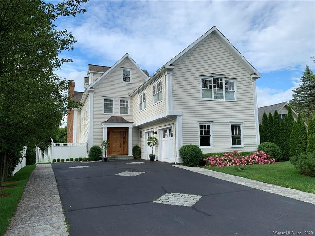 50 E Maple St New Canaan, CT 06840
