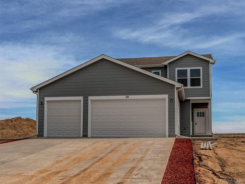 Photo of 339 S 2nd Ave, Deer Trail, CO 80105
