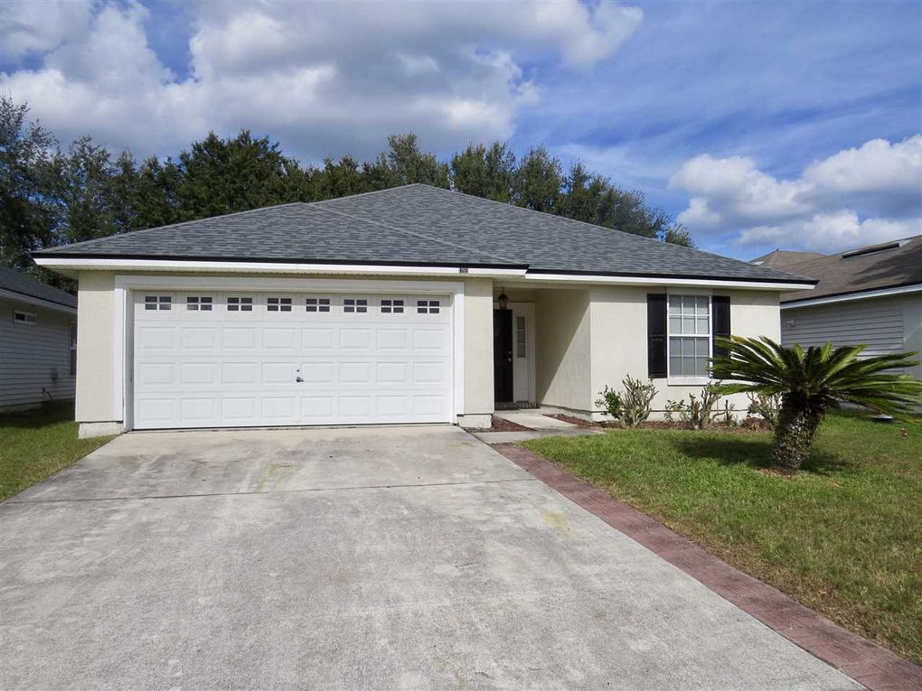 1269 Ardmore St Saint Augustine, FL 32092