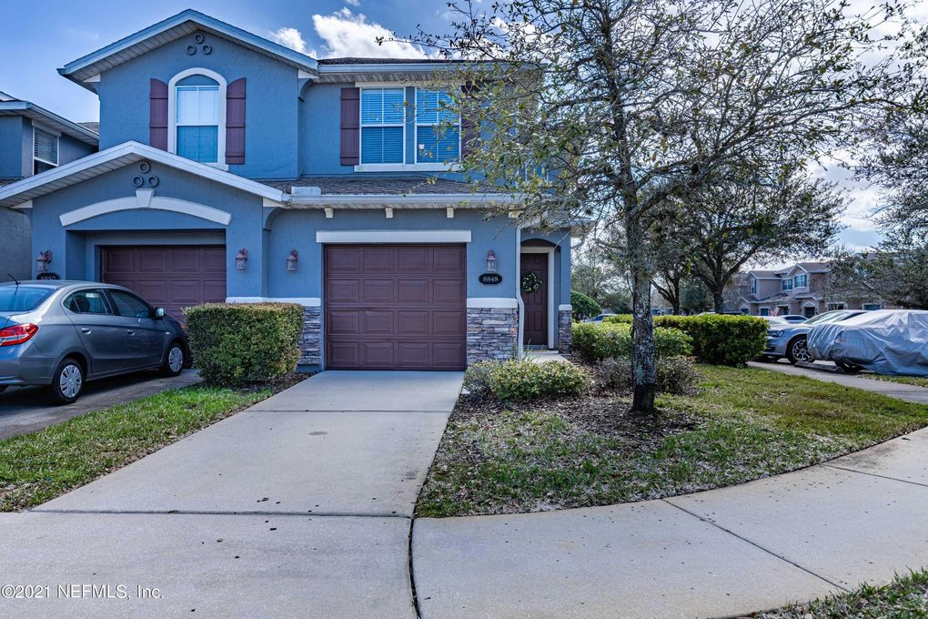 8848 Inlet Bluff Dr Jacksonville, FL 32216